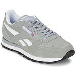 Zapatillas bajas Reebok Classic CL LEATHER SUEDE