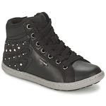 Zapatillas altas Geox PRISCA A