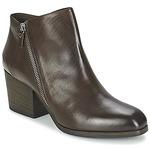 Low boots Vic ASSINOU