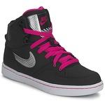 Zapatillas altas Nike COURT TRANXITION