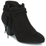 Botines BT London CROUTILLE