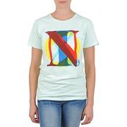 camisetas manga corta Nixon PACIFIC
