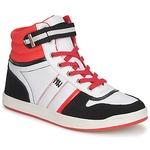 Zapatillas altas Dorotennis STREET LACETS