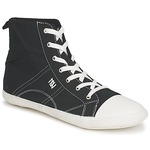 Zapatillas altas Dorotennis MONTANTE LACET INSERT