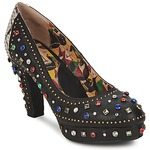 Zapatos de tacón Miss L'Fire SHOWGIRL