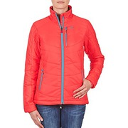 plumas Salomon Jacket INSULATED JACKET W PAPAYA-B