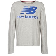 Camisetas manga larga New Balance NBSS1403 LONG SLEEVE TEE