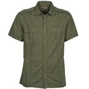 camisas manga corta Chevignon C MILITARY TWIL