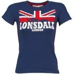 camisetas manga corta Lonsdale ERYKAH