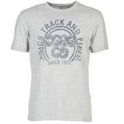 camisetas manga corta Asics TRACK & FIELD TEE