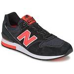 Zapatillas bajas New Balance MRL996