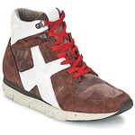 Zapatillas altas OXS JAZZ