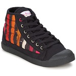 Zapatillas altas Little Marcel SAMBA UP STRIPES J