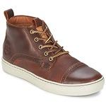 Zapatillas altas Timberland CAP TOE CHUKKA