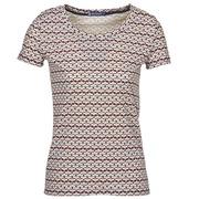 camisetas manga corta Petit Bateau 10620