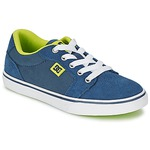 Zapatillas bajas DC Shoes ANVIL B SHOE NVY