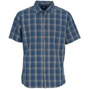 camisas manga corta Quiksilver EVERYDAY CHECK SS