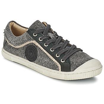 Zapatos Mujer Zapatillas bajas Pataugas BINOUSH Negro