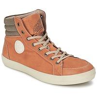 Zapatos Hombre Zapatillas altas Pataugas CLEFT H Camel