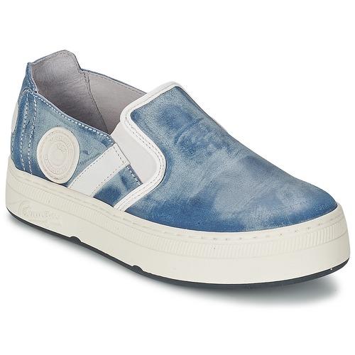 Zapatos Mujer Slip on Pataugas PILI Marino