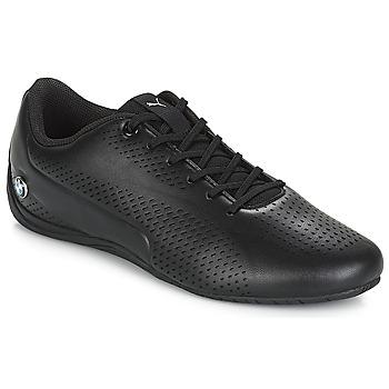 Zapatos Hombre Zapatillas bajas Puma BMW DRIFT CAT 5 ULTRA.BLK Negro