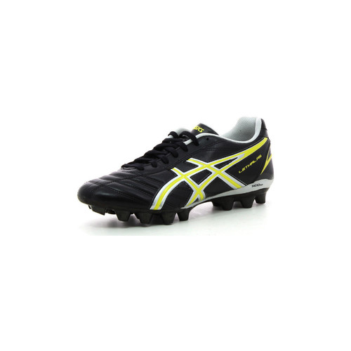Zapatos Hombre Rugby Asics Lethal RS negro