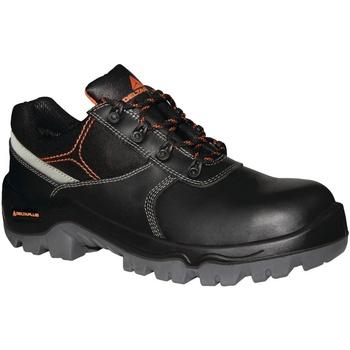 Zapatos Hombre zapatos de seguridad  Delta Plus PHOCEAS3 Negro