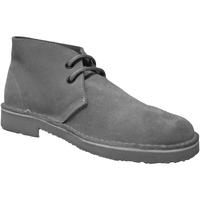 Zapatos Hombre Botas Roamers  Gris