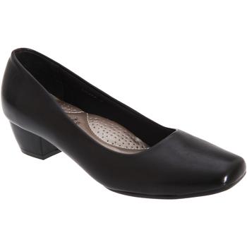 Zapatos Mujer Zapatos de tacón Boulevard  Negro