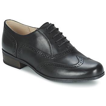 Zapatos bajos Clarks HAMBLE OAK Negro 350x350