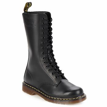 Zapatos Botas de caña baja Dr Martens 1914 Negro