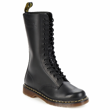 Zapatos Mujer Botas urbanas Dr Martens 1914 Negro