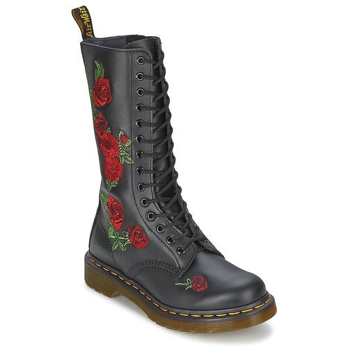 Dr Martens VONDA Negro - Envío gratis Nueva urbanas promoción - Zapatos Botas urbanas Nueva Mujer 215,00 338cf6