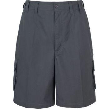 textil Hombre Shorts / Bermudas Trespass Gally Grafito