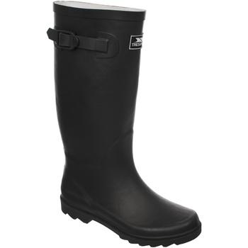 Zapatos Hombre Botas de agua Trespass Recon Negro