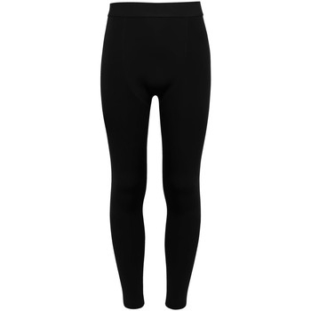 textil Niña Leggings Tridri TR17B Negro
