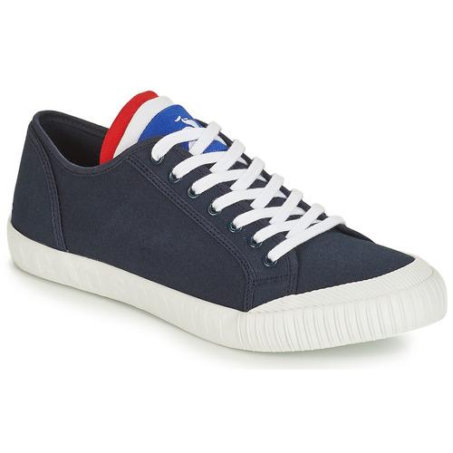 Zapatos Zapatillas bajas Le Coq Sportif NATIONALE Marino