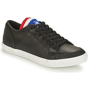 Zapatos Zapatillas bajas Le Coq Sportif NATIONALE Negro