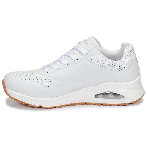 Bajas Bajas Mujer Zapatillas Mujer Zapatillas Blanco Blanco Zapatillas ZOPXkiu