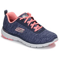 Zapatos Mujer Fitness / Training Skechers