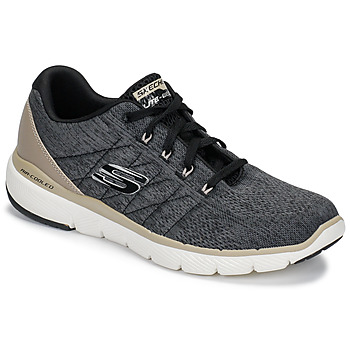 Zapatos Hombre Fitness / Training Skechers FLEX ADVANTAGE 3.0 Negro