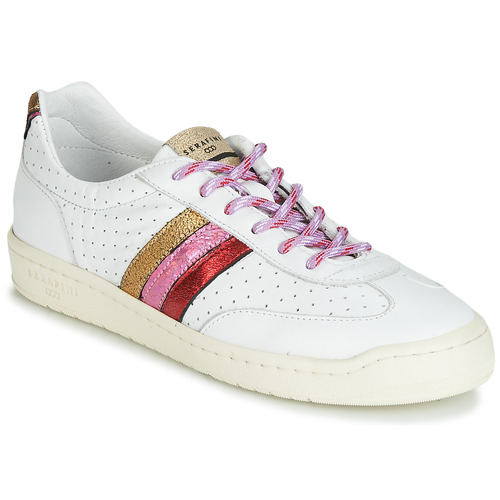 Zapatos Mujer Zapatillas bajas Serafini COURT Multicolor
