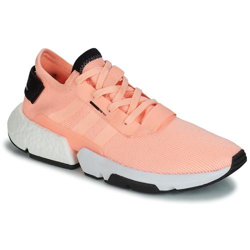 Zapatos Zapatillas bajas adidas Originals POD-S3.1 Rosa