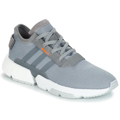 Adidas s3 Gris Originals Pod 1 DHWIbE29eY