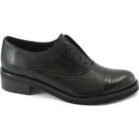 Zapatos Mujer Richelieu Mat:20 MAT-CCC-1700-NE Nero