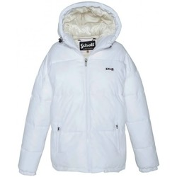 textil Mujer Plumas Schott Doudoune    JKT ALASKA W Blanc Blanco
