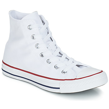 Zapatos Zapatillas altas Converse CHUCK TAYLOR ALL STAR CORE HI Blanco / Optical
