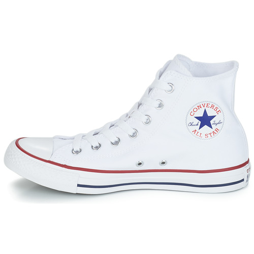 Hi Taylor All Star Core Chuck Converse BlancoOptical dhCrtsQx