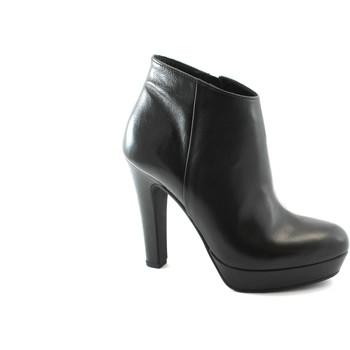 Zapatos Mujer Low boots Les Venues LES-I18-2055-NE Nero