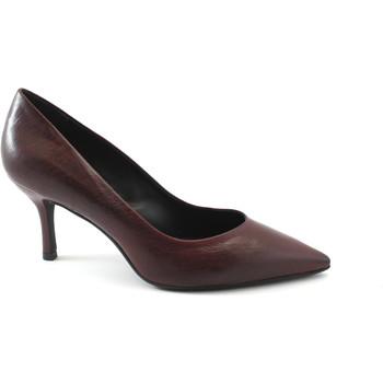 Zapatos Mujer Zapatos de tacón Les Venues LES-I18-8700-ME Bordeaux
